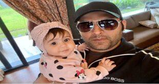 kapil-sharma-shares-adorable-pic-with-daughter-anayra-pics