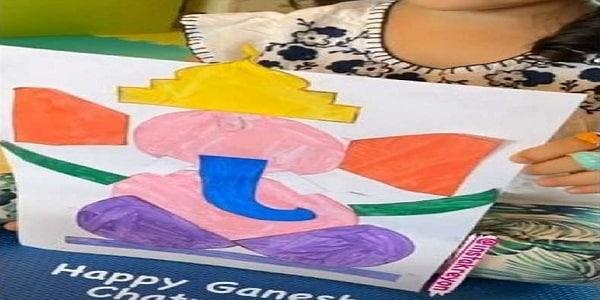 taimur-ali-khan-and-inaaya-celebrates-ganesh-chaturthi-photos